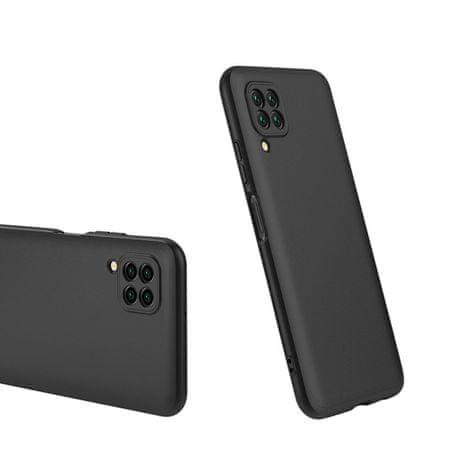 GKK 360 Full Body műanyag tok Huawei P40 Lite, fekete