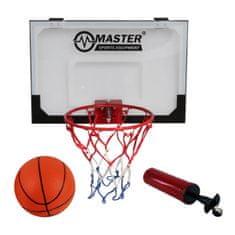 Master kosárlabdapalánk 45 x 30 cm