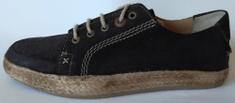 Levi's Stylová pánská obuv v přírodních barvách