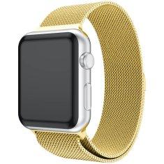 MAX Náhradní řemínek pro Apple watch MAS24 CBIW61 38/40mm