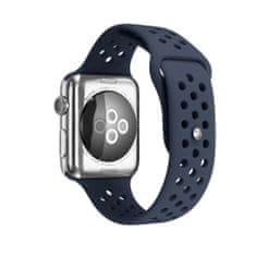 MAX Náhradní řemínek pro Apple watch MAS39 38/40mm