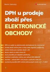 Martin Sádovský: DPH u prodeje zboží přes elektronické obchody