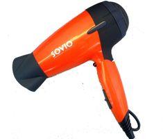 SOVIO vysúšač vlasov SV-603