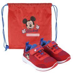 Disney detské tenisky Mickey Mouse 2300004614