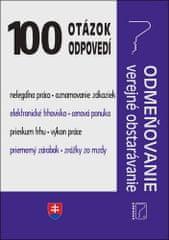 100 otázok • odpovedí – Odmeňovanie – verejné obstarávanie