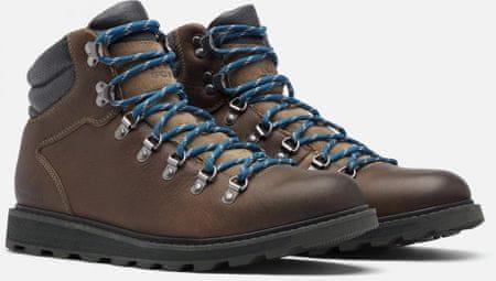 Sorel Madson II Hiker NM moška obutev, 43,5, rjava