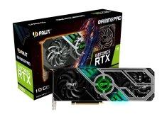 PALiT GamingPro GeForce RTX 3080 grafička kartica, 10 GB GDDR6X
