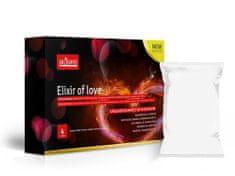 Valavani Elixir of love 4 sáčky (á 5.28mg) rozpustné afrodiziakum pre mužov i ženy