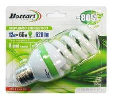 Bottari E27 žarulja, 12 W