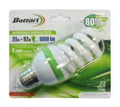 Bottari E27 žarnica, 20 W