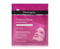 Neutrogena hidrogelna maska Radiance Boost