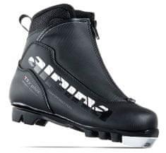 Alpina Juniorská běžecká obuv T 5 Jr Plus, černá, 20