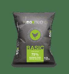 Doxneo Basic Chicken s kuracím bez obilnín 12 kg