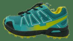 V+J dětská sportovní obuv 684009 Aqua