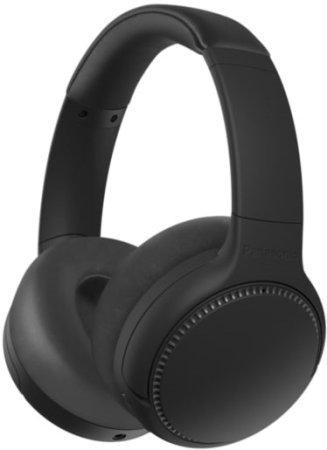 Panasonic bežične slušalice RB-M700BE, crne