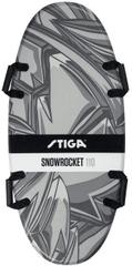Stiga Snow rocket Graffiti deska za sankanje, večbarvna