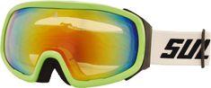 Sulov Zjazdové okuliare PRO, dvojsklo revo