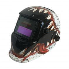 Max Kukla svářecí samostmívací 350D - Venom