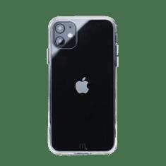 Lemory Hybridní průhledný kryt CLEAR pro iPhone 11 (TPU+PC)