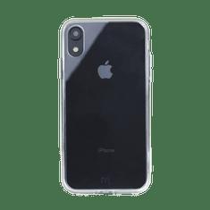 Lemory Hybridní průhledný kryt CLEAR pro iPhone XR (TPU+PC)