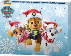 Alltoys Paw Patrol - Adventný kalendár