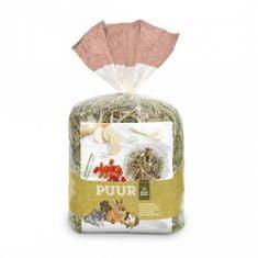 Witte Molen PUUR Čisté lúčne seno + paprika a paštrnák 500g