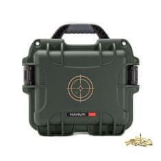 Nanuk Odolný kufr model 905 na náboje - zelený