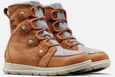 Sorel Női téli cipő Explorer Joan Felt