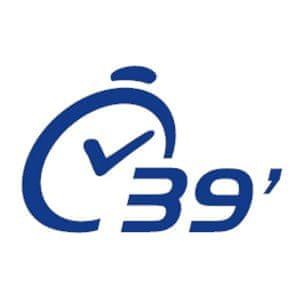 Myčka Candy H CF 3C7LFW krátký program