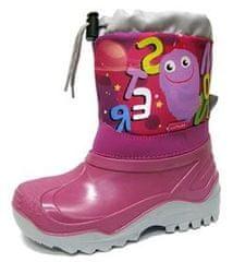 Ren But 22/32-468 dekliški zimski čevlji