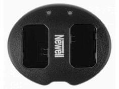 Newell USB Dual nabíjačka pre dve batérie Sony NP-FW50