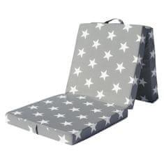IDEA nábytek nábytek Skládací matrace THOMMY 60x190