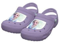 Disney lány crocs papucs WD13079 Frozen
