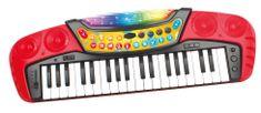 MaDe Piáno elektronické 37 kláves