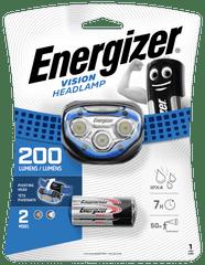 Energizer čelovka Vision HDA32 3 x AAA