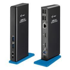 I-TEC stacja dokująca USB 3.0/USB-C Dual HDMI