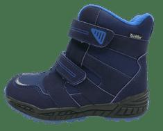 V+J 25900 Blau otroški gležnjarji