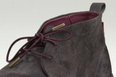 Levi's Moderní kotníčková kožená pánská obuv