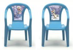 IPAE DISNEY Frozen sada 2 židličky