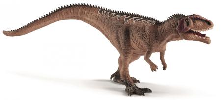 Schleich Giganotosaurus kölyök 15017