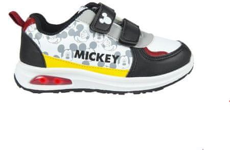 Disney Mickey Mouse 2300004491 gyerek tornacipő,22, fehér