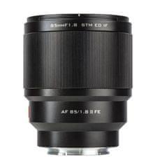 Viltrox Viltrox AF 85mm f/1.8 II FE STM ED IF objektív pre Sony E-mount