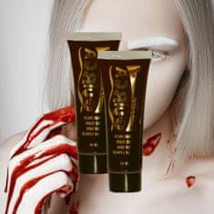 Černý make-up - HALLOWEEN - 40 ml