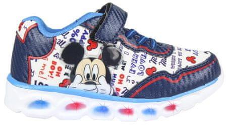 Disney gyerek sportcipő Mickey Mouse 2300004625, 22, kék