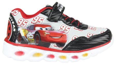 Disney Dječje tenisice Cars 2300004627, 23, crne