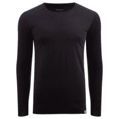 Diesel Umtee-Jody T-Shirt L/S 00CJ3E-0QAZY-900 Černá L