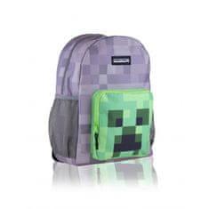 Astra Jednokomorový športový / študentský batoh MINECRAFT Creeper, 502020202