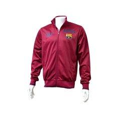 FOREVER COLLECTIBLES Pánska športová bunda na zips FC BARCELONA, SN5530 S (small)