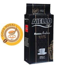 Caffé AIELLO CAFFÉ AIELLO BLEND ARABICA 100% 250 g.