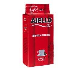 Caffé AIELLO CAFFÉ AIELLO CLASSIC BLEND 250 g.